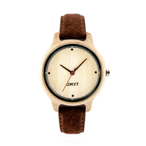 b3735642732eef Wood watches for men and women -DWYT Watch